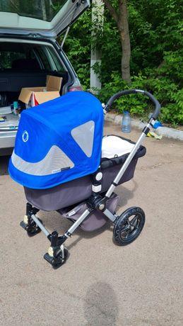 Продам коляску с 0+ Bugaboo cameleon в хорошем состояние