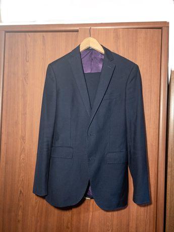 Школьный костюм размер 46. Рост 168-178
