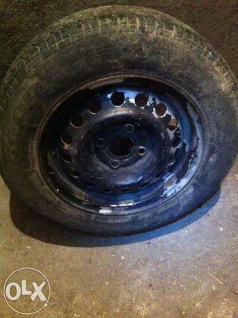 Резервна гума с джанта