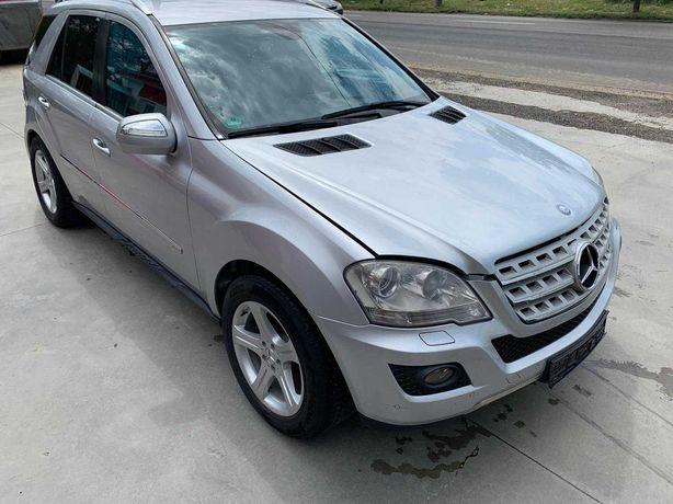 Dezmembrez mercedes ml w164 facelift 2010/ml 420 cdi facelift/bara ml