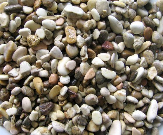 Продам шлифованный грунт для аквариума