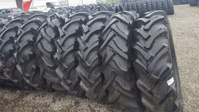 Anvelope noi 12.4-24 cauciucuri tractor rezistente u445 cu garantie