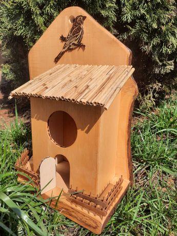 Colivie pentru păsări