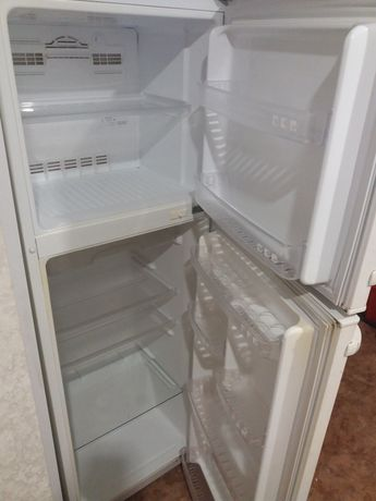 Холодильник  DAEVOO