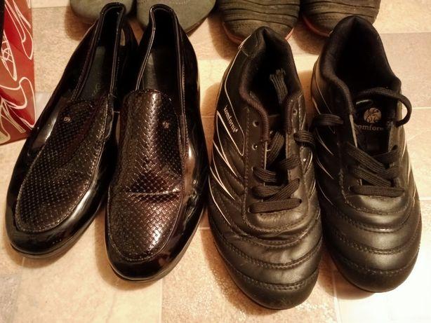 Обувь мальчиковая 35, 36 размер