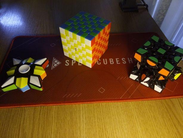 Vand Set 7 Cuburi Rubiks