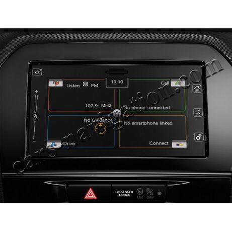ОРИГИНАЛНИ SD карти 2021 навигация Suzuki SX4 Cross Vitara Swift Ignis