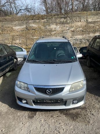 На части Мазда примаси Mazda Premacy CP 2.0 DITD 101hp FACE
