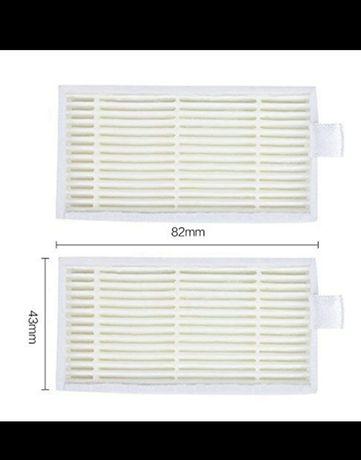 Хепа филтър за робот прахосмукачка, ILIFE, Vs3, Vs5,