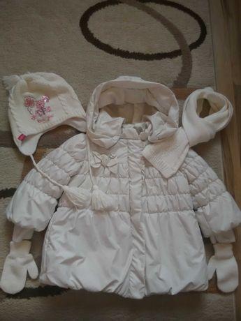 Кокетно детско якенце
