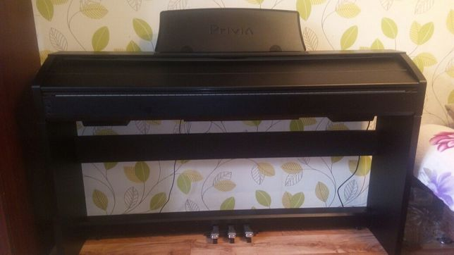 Пролам электро пианино Privia