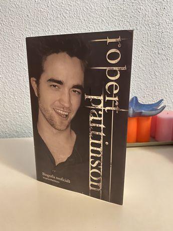 Robert Pattinson - Biografie - The Twilight Saga