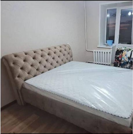 Кровати двухспальные Честер в Усть-Каменогорске