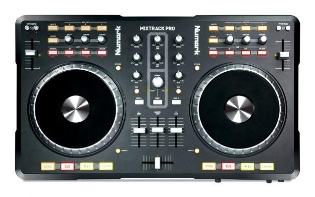 Numark MIXTRACK PRO consola DJ