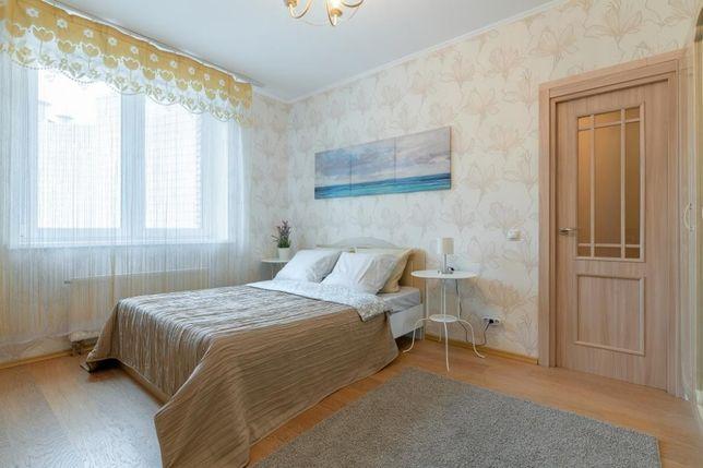 Квартира посуточно Циалковского
