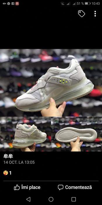 Nike air max 720 slip Deta - imagine 1