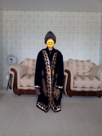 Продам новый узбекский национальный костюм