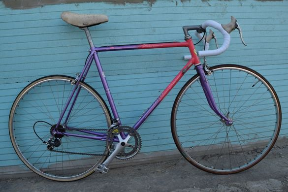 Ретро Шосеен Велосипед КТМ Strada CX, Shimano Exage