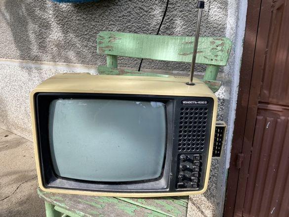 Телевизор Юност работещ