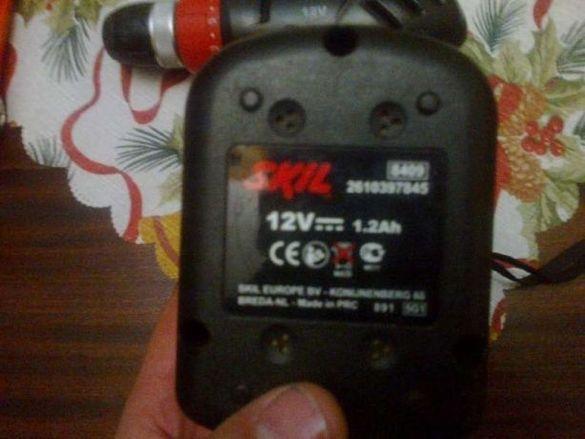 Винтоверт 12V-промо цена 35лв