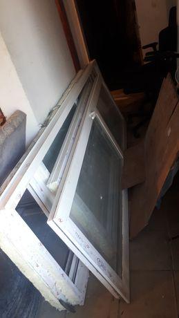 Продам пластиковое окно и двери