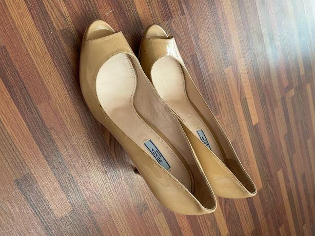 Pantofi Prada originali- Marimea 41