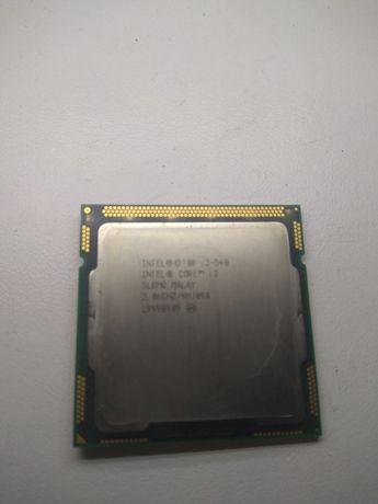 Процесор Intel® Core™ i3-530 i3-540