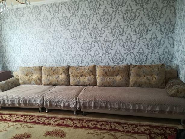 Продам диван-трансформер