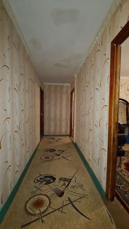 Продам 3х комнатную квартиру, район Атлантиды, комнаты раздельные