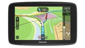 """Sistem de navigație TomTom GO BASIC 6"""""""