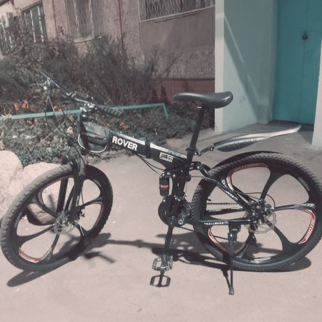 Велосипед Reng rover