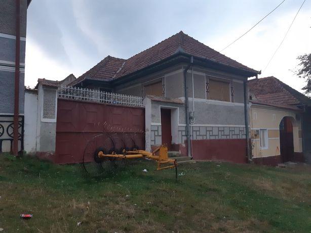 Vand casa jud Brasov
