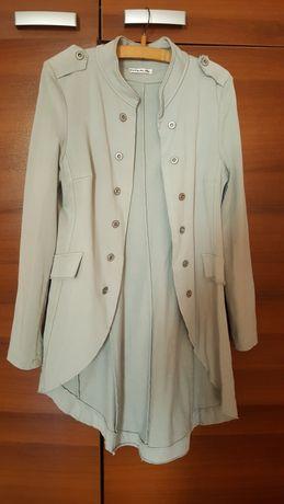 Комплект от сако-блейзер и рокля
