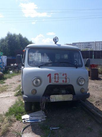 УАЗ 700000