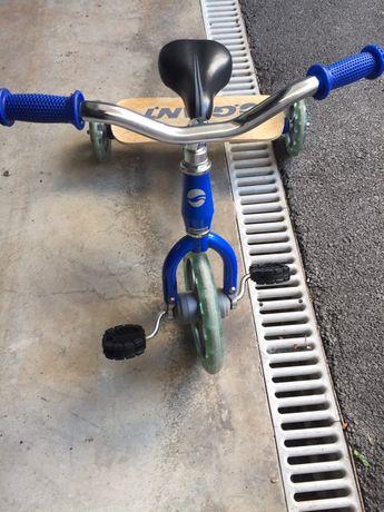 Tricicleta Giant copii