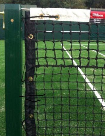 Оборудование для теннисного корта.