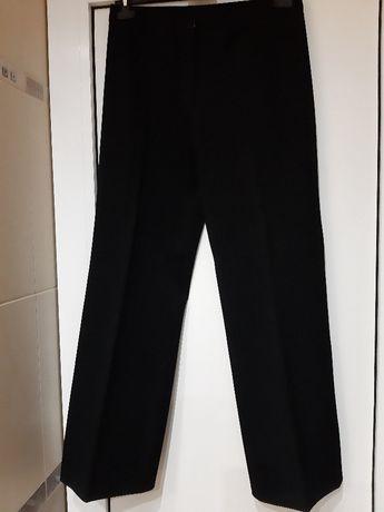 Панталон НОВ елегантен и комфортен, широк с ръб.