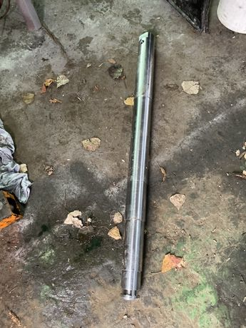 Ax plug Huard tr65t