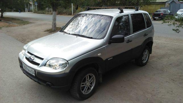 Продам Chevrolet Niva 2013 года