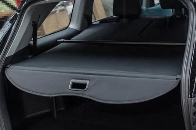 Задняя шторка багажа Toyota Highlander
