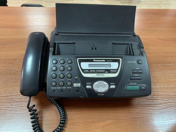 Продам телефонный аппарат в отличном состоянии.