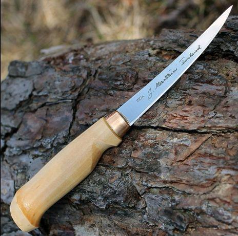 Нож за обезкостяване, филетиране, обезценяване, включена доставка