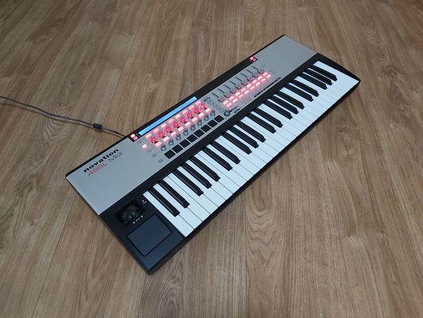 Миди-клавиатура NOVATION 49SL MKII