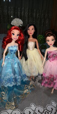 Кукли barbie Принцеси