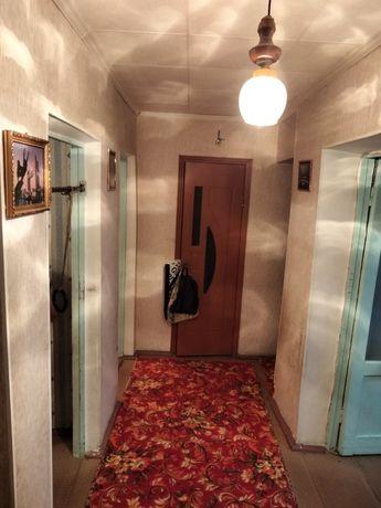 Продам 4х комнатную квартиру или обмен на дом