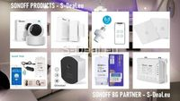 Sonoff - smart home - 10a/16a - релета - направи своя дом умен basicr2