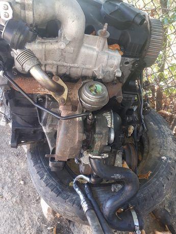 Motor vw passat 1.9 AVB