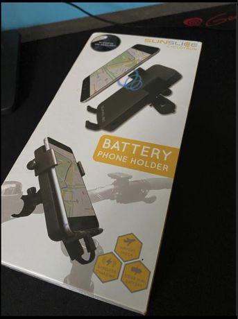 Suport Telefon cu încărcare wireless