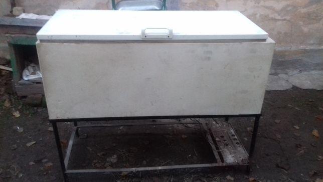 Lada frigorifica 240 l