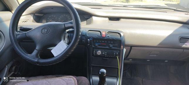 MAZDA 626,продажа,обмен,торг